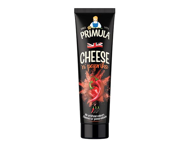 Primula Cheese 'n' Paprika 150g