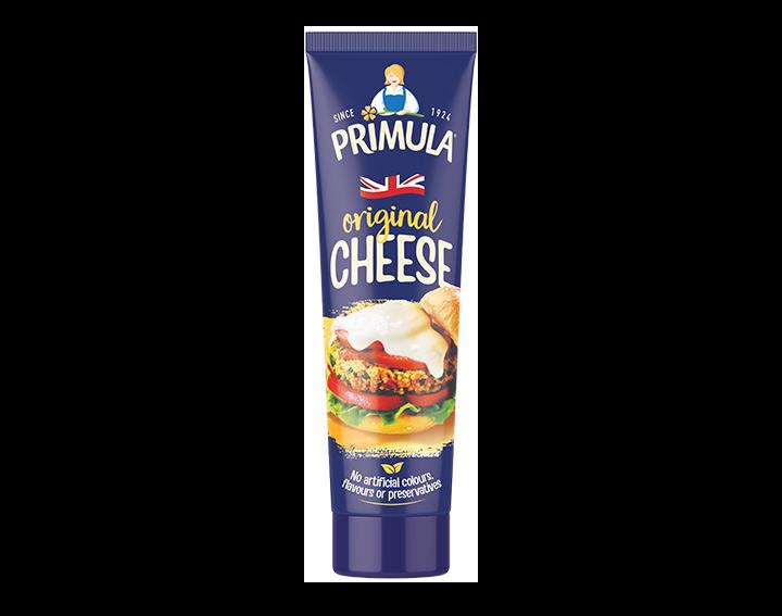 Primula Original Cheese 150g