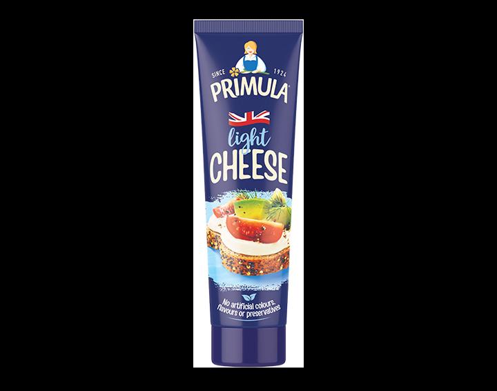 Primula Light Cheese 150g
