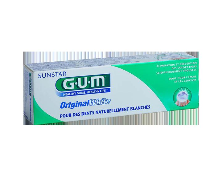 GUM® OriginalWhite