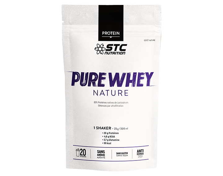 Pure Whey Nature