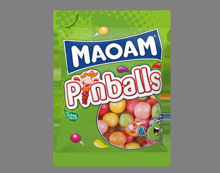 Pinballs 230g