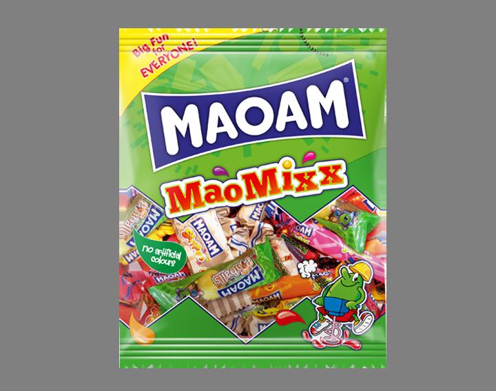 MaoMixx 250g