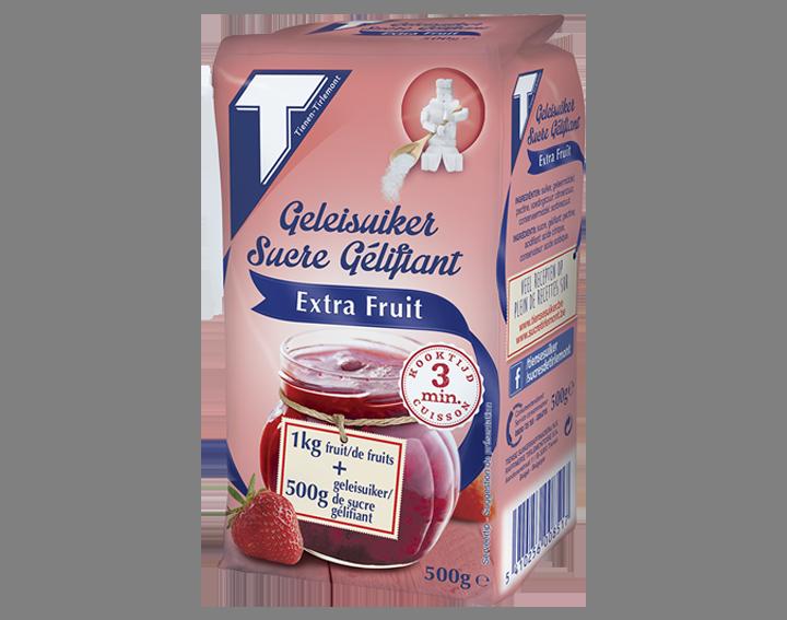 Geleisuiker Extra Fruit