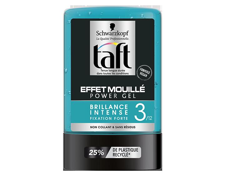 TAFT Power Gel Tube Effet Mouillé - 300ml