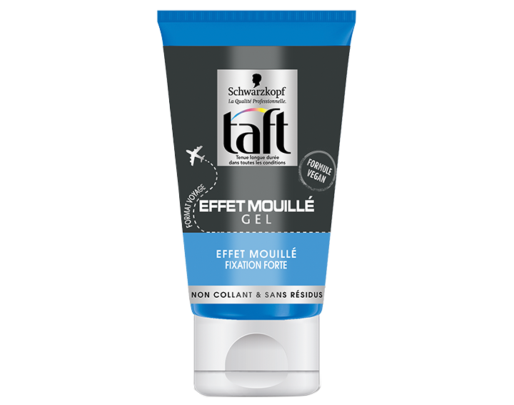 TAFT Power Mini Effet Mouillé - 100ml
