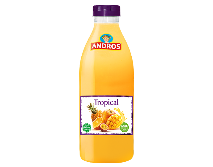 Tropical 75cl