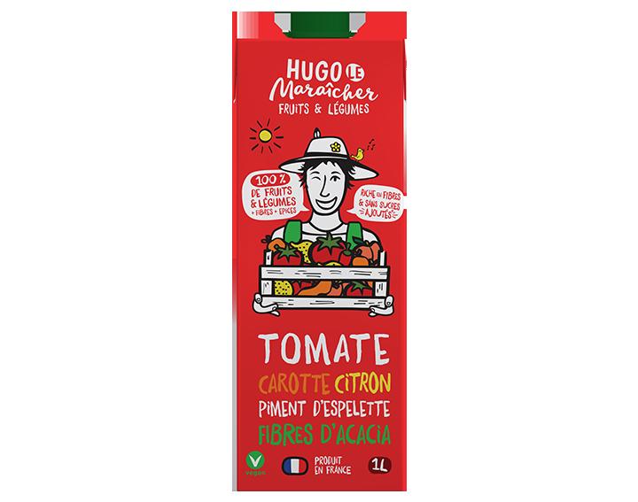 Tomate, Carotte, Citron 1L