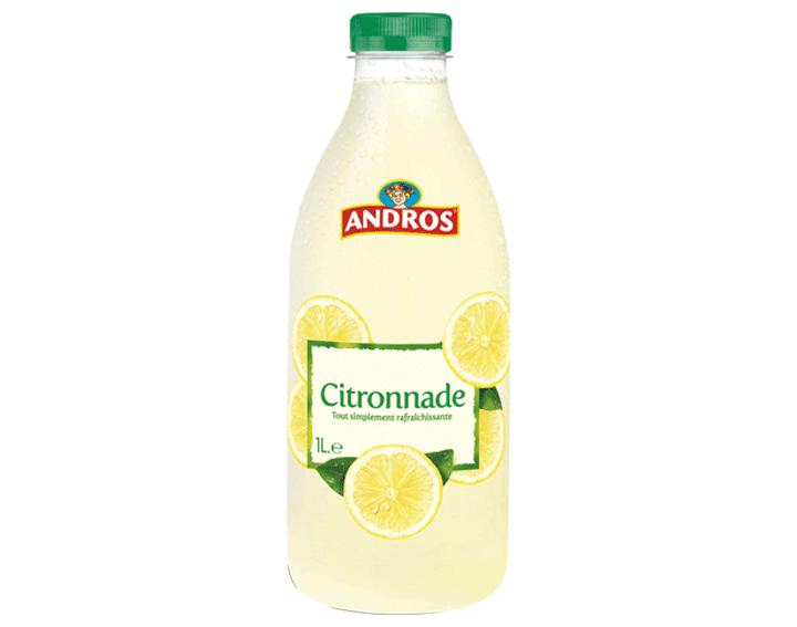 Citronnade 1L