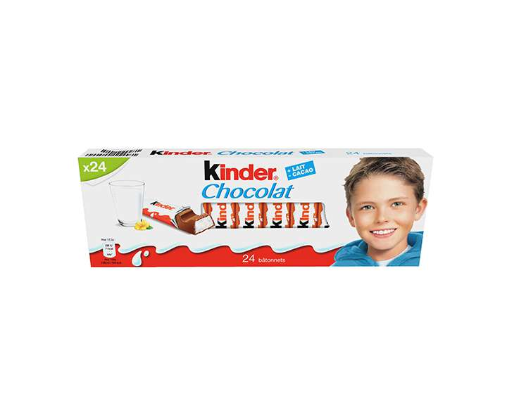 Kinder Chocolat x24