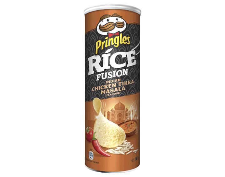Rice Indian Chicken Tikka Masala 160g