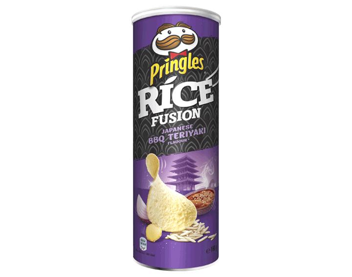 Rice Japanese BBQ Teriyaki 160g