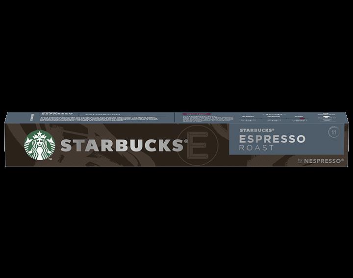 Espresso Roast 57g