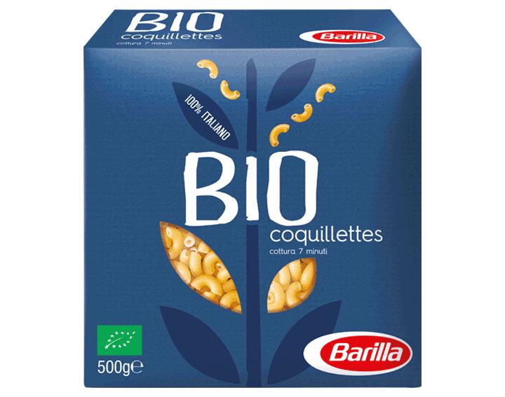 Coquillettes Bio 500g