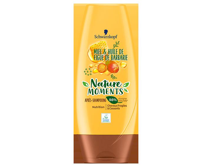 Après-shampooing Nutrition au Miel