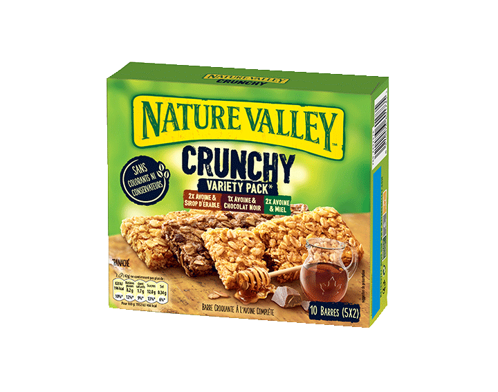 Crunchy Variety Pack