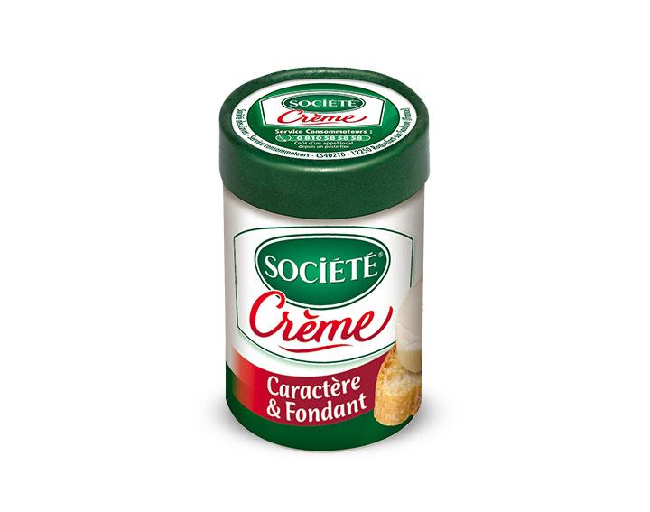 Société Crème 100g