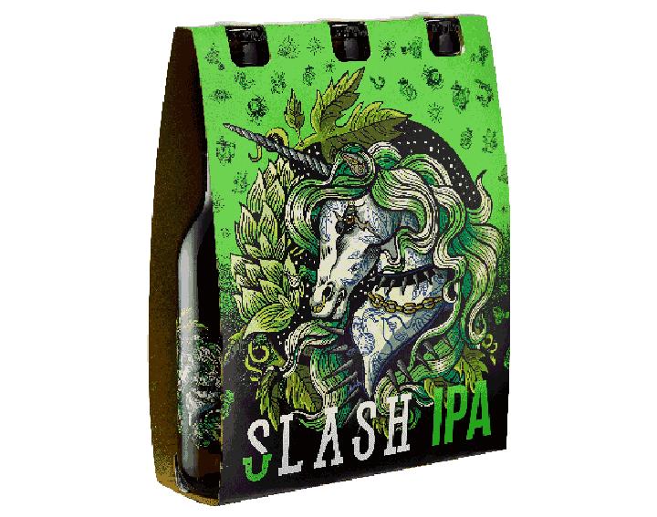 SLASH IPA - 3x33cl - 5,9% alc./vol