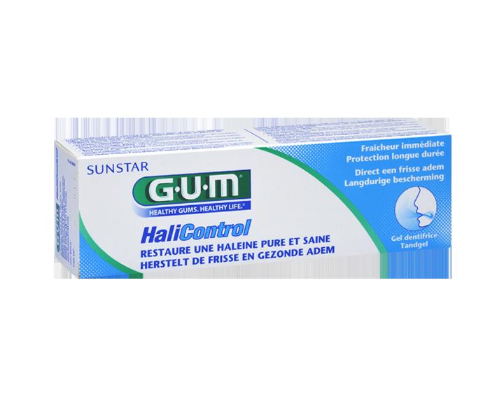 GUM® HaliControl