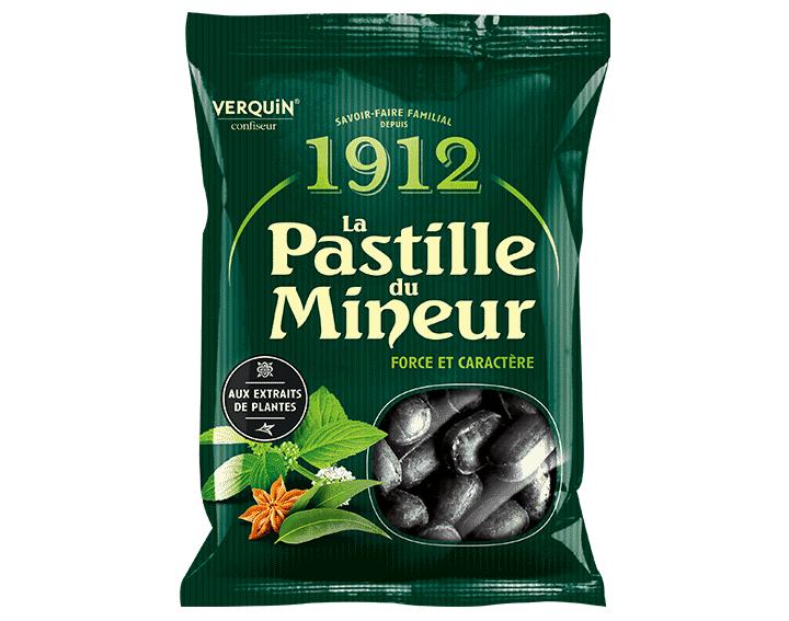 La Pastille du Mineur 250g