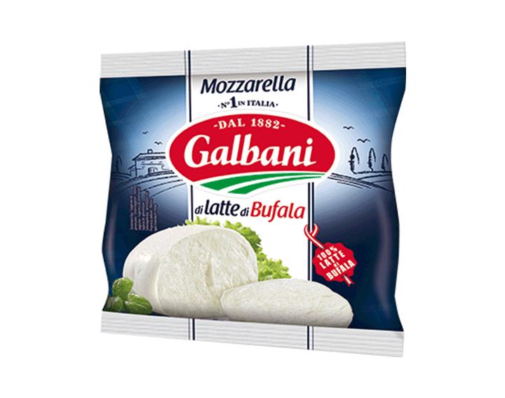 Mozzarella Bufala 125g