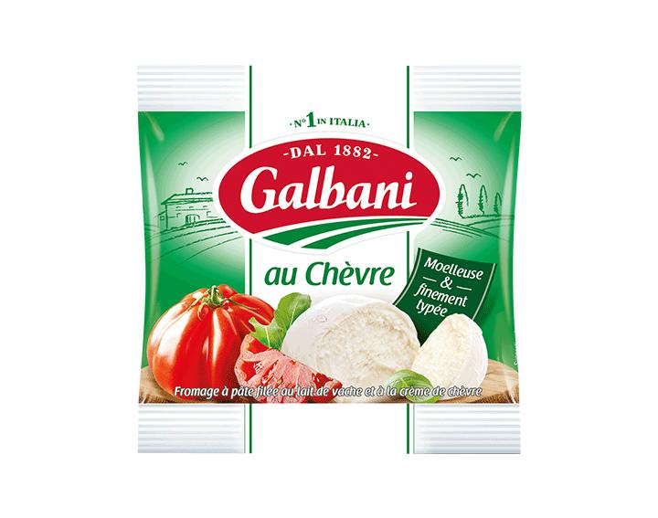 Galbani au Chèvre 125g