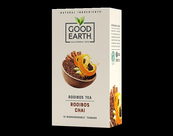 Rooibos Chai 34.5g