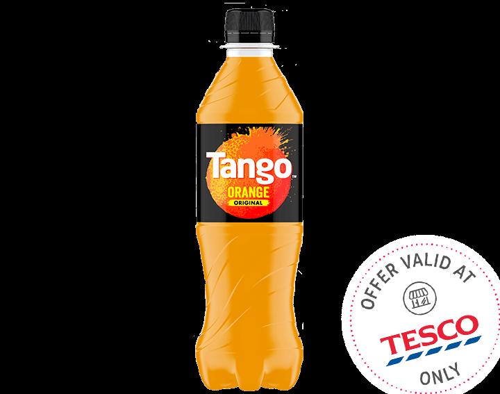 Orange 500ml
