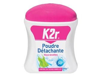 K2® - Poudre Détachante