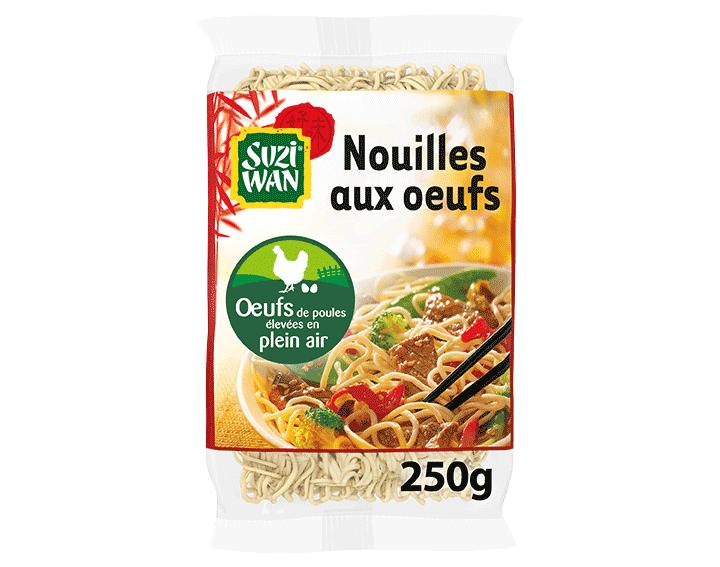 Nouilles aux œufs SUZI WAN®