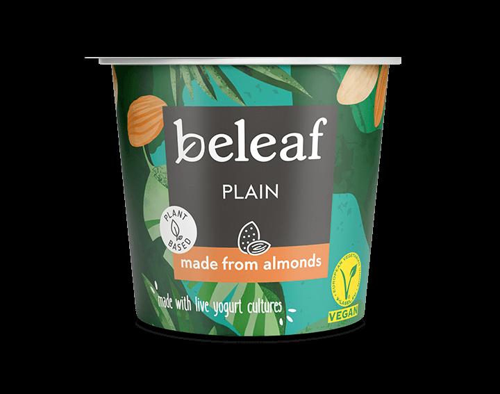 Plain Yogurt Alternative 120g