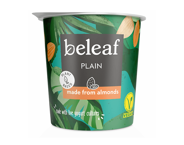 Plain Yogurt Alternative 350g