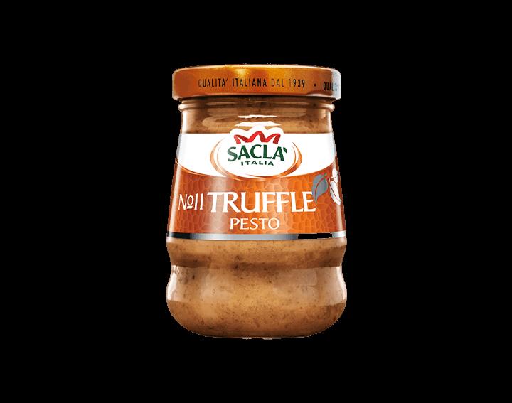Truffle Pesto 90g