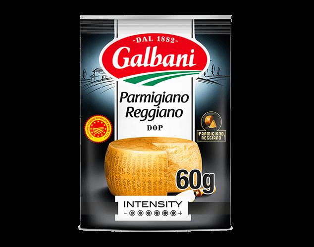 Galbani Parmigiano Reggiano Grated 60g