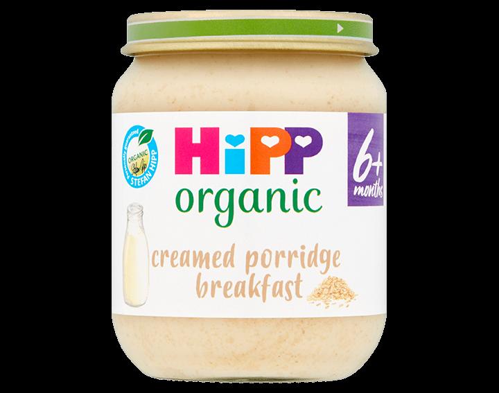 Creamed Porridge Breakfast 125g