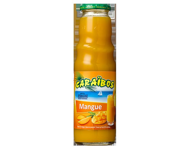 Caraïbos Mangue