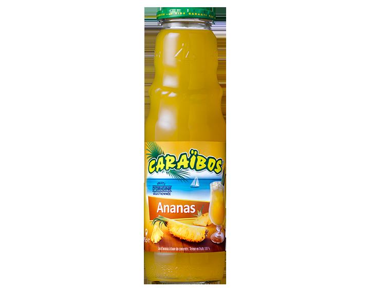 Caraïbos Ananas