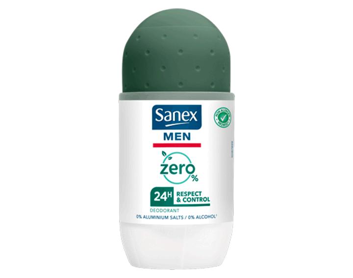 Zéro% Men Bille Respect & Control