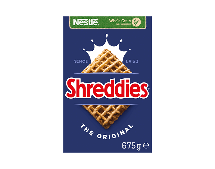 Shreddies 675g