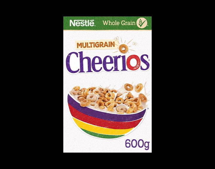 Cheerios 600g