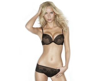 Wonderbra Full Effect - Lace