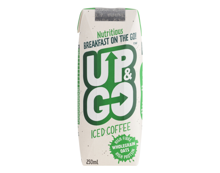 Up & Go Iced Coffee 250ml