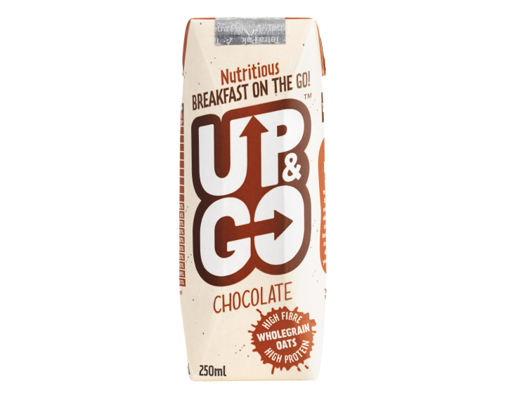 Up & Go Chocolate 250ml