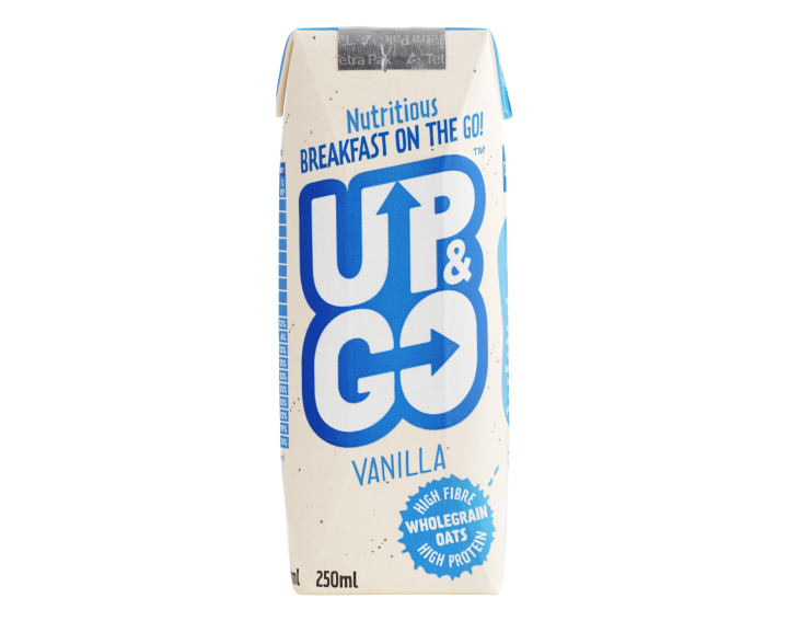 Up & Go Vanilla 250ml