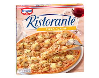 Pizza Ristorante Funghi