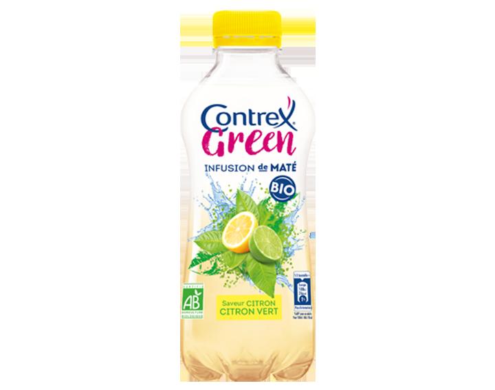 Maté Citron - Citron Vert