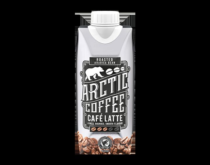 Café Latte 330ml
