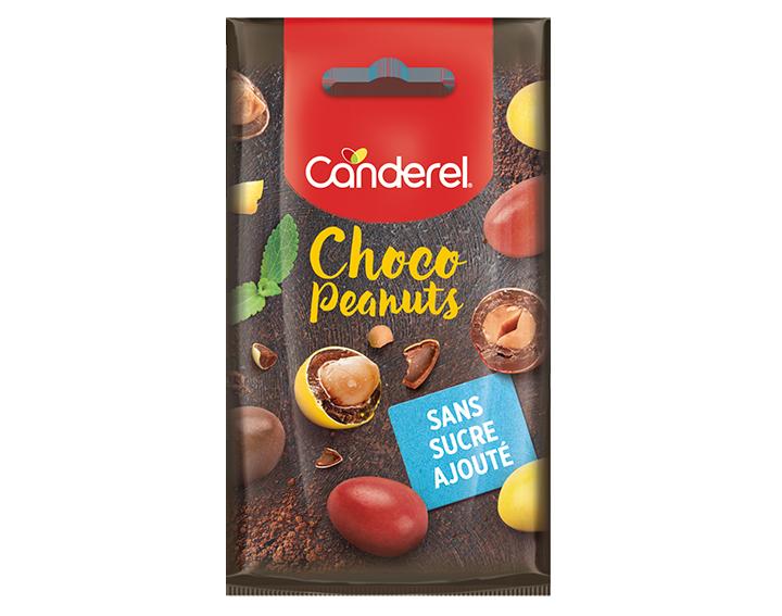 Chocopeanuts 35g