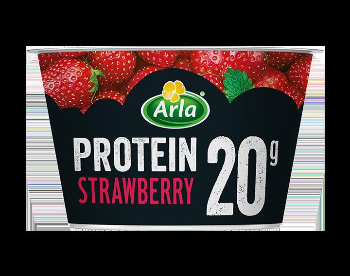 Strawberry 200g
