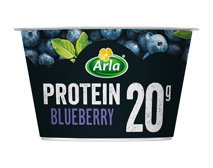 Blueberry 200g